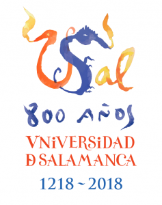 800th Anniversary University of Salamanca