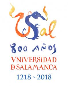 800th Anniversary University of Salamanca